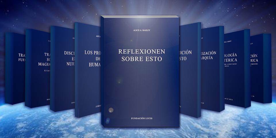 REFLEXION SOBRE LOS LIBROS AZULES